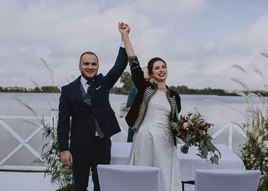 Antonina i Kamil