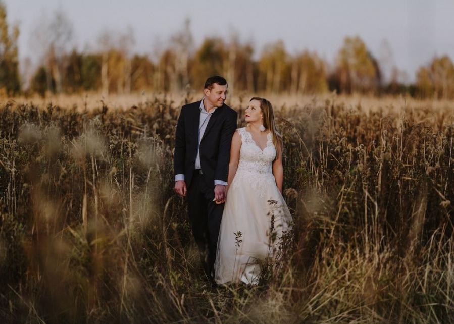 Justyna i Rafał